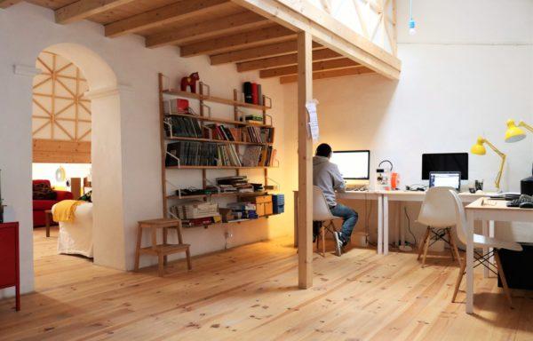 Buinho_Working space