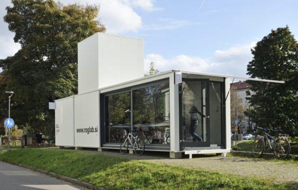 RogLab Makers-in-Residency